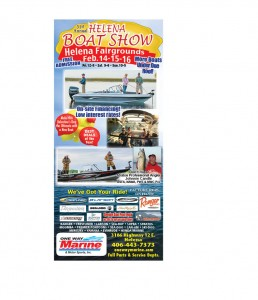 One Way Boat Show