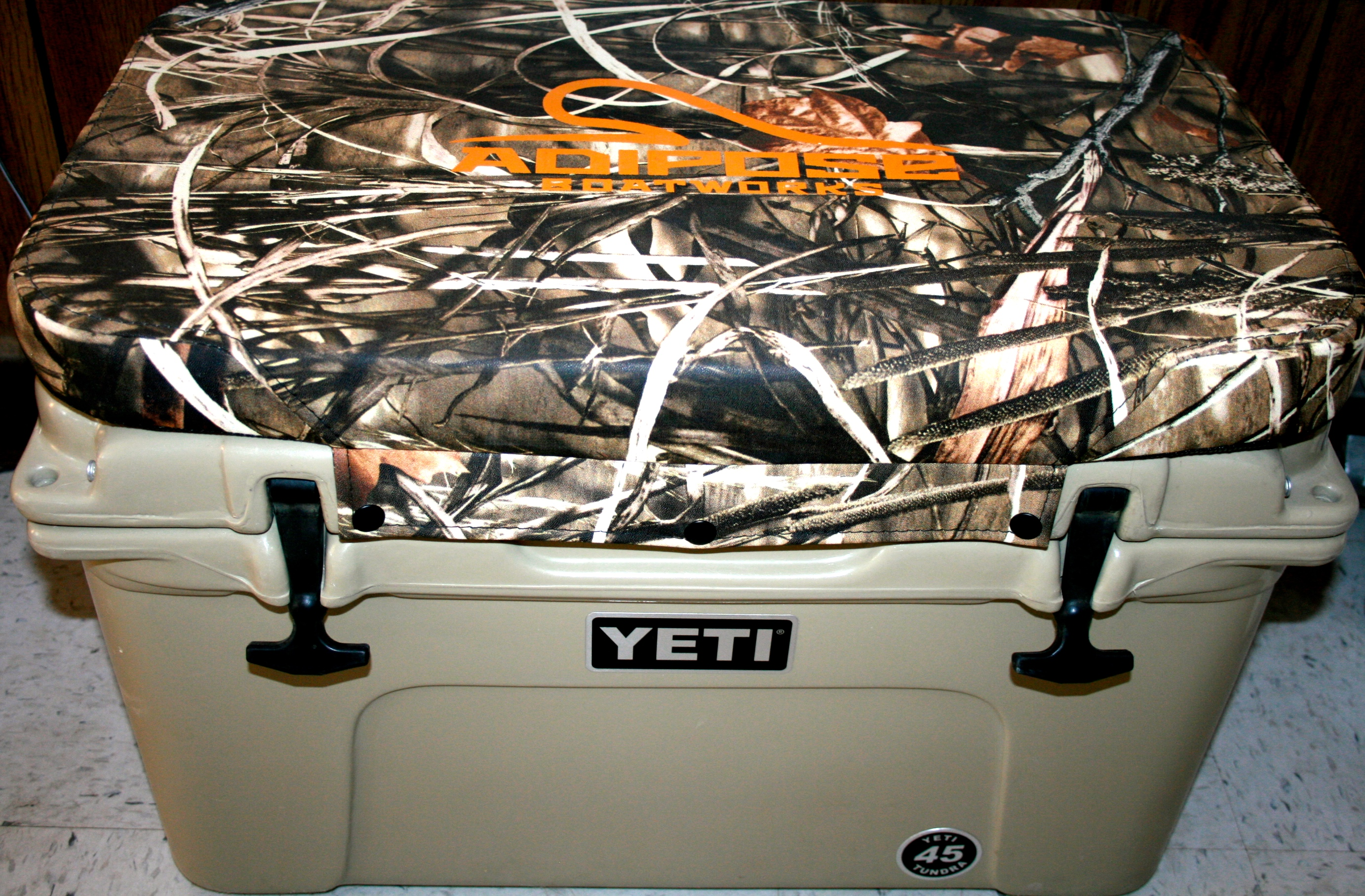 Yeti Coolers & Accessories | Adipose Boatworks