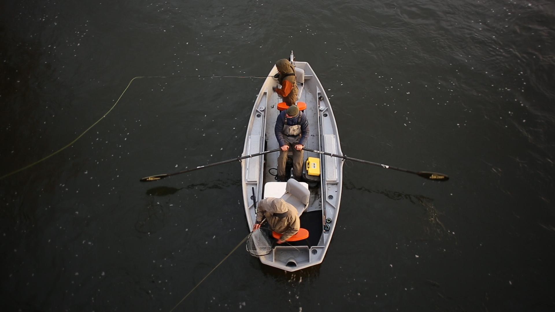 DRIFT BOATS | Adipose Boatworks